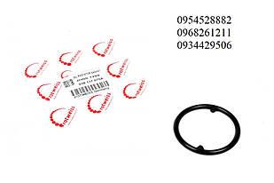 Прокладка радиатора масляного / теплообменника VW Caddy III 1.6/2.0 (бензин) 04-15 ROTWEISS (Турция)038117070A
