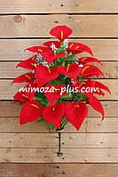 Искусственные цветы - Калла букет
