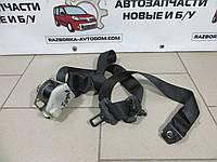 Ремінь безпеки задній правий (інерційний) Opel Zafira A (1999-2005) OE:90580906, фото 1