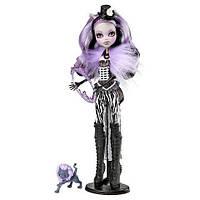 Кукла Monster High Клодин Вульф Фрик Ду Чик (Цирковое представление) - Freak Du Chic Clawdeen Wolf