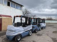 Дизельный вилочный погрузчик 3т Royal Forklift