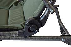 Кресло рыболовное карповое Vario Carp, фото 2