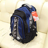 Мужской городской рюкзак Onepolar 1002 синий