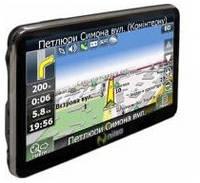 автомобильный GPS навигатор Niteo 432