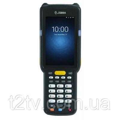 Терминал сбора данных Symbol/Zebra MC33, 1D, Gun, 2GB/16GB (MC330M-GL2HA2RW)