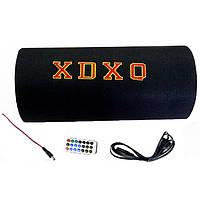 """Активный сабвуфер XDXQ 6013 6"""" 200W + Bluetooth, фото 1"""