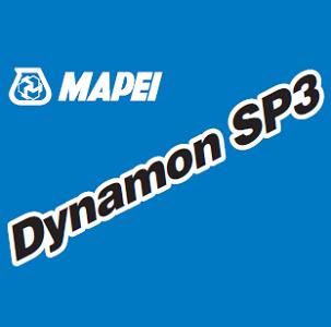 Пластифікатор для бетону DYNAMON SP3 / Mapei / 10 л