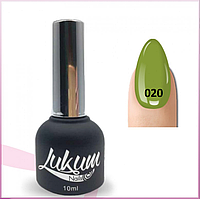 Гель лак Lukum Nails № 020, фото 1