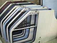 Дверь передняя правая Фольксваген ЛТ 28,35,46 (Volkswagen LT) двигатель 2,5 ТDI, 2,5 SDI, 2,8 ТDI