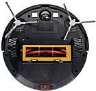 Робот-пилосос iBot Vac 2 PRO Суха + вологе прибирання 5200 маг Навігація Гарантія 24мес!, фото 7