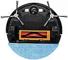 Робот-пилосос iBot Vac 2 PRO Суха + вологе прибирання 5200 маг Навігація Гарантія 24мес!, фото 6