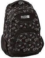 Молодежный рюкзак PASO 19L, 18-2708FF16, фото 1
