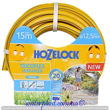 Шланг hozelock 117001 tricotlex ultraflax 12.5 mm 15 метров