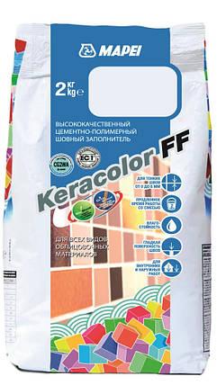 Цементна затирка (фуга) Кeracolor FF / 120 / Mapei, 2 кг, фото 2