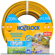 Шланг hozelock 117002 tricotlex ultraflax 12.5 mm 20 метров