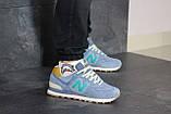 Мужские кроссовки New Balance 574 8362, фото 3
