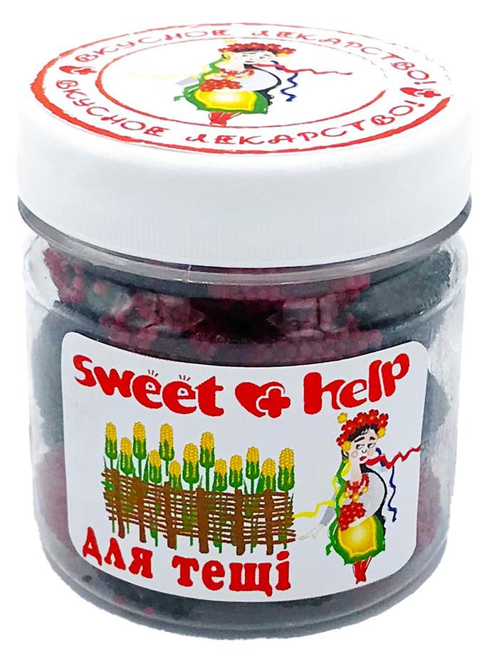 """Sweet help (вкусная помощь) """"Для тещі"""" 150мл"""