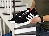 Мужские кеды Adidas Gazelle 8492, фото 3