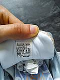 Кроссовки женские Reebok Insta Pump бирюзовые, фото 5