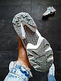 Кроссовки женские Reebok Insta Pump бирюзовые, фото 6