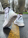 Кроссовки Nike Air Max 270 Найк Аир Макс (40,41,42,43,44,45), фото 4