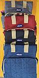 Сумка - рюкзак для мам Chicco Чико  ⏩ синий цвет, фото 6