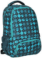 Молодежный рюкзак  PASO 21L 15-8122C, фото 1