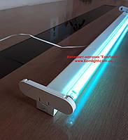 Светильник люминесцентный балка 2х36W G13 1200mm