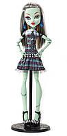 """Кукла Monster High Фрэнки Штейн Высокие монстры - Monster High 17"""" Large Frankie Stein Doll"""