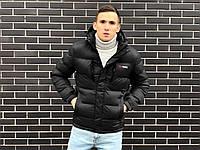 Куртка Зимняя Арктик Черная