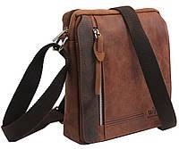 Мужская сумка планшетка из кожи Always Wild BAG3HB, фото 1