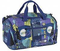 Спортивная сумка Paso 22L, 17-019UE, фото 1