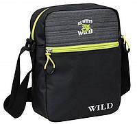 Мужская наплечная сумка Always Wild, Польша SNG42, фото 1