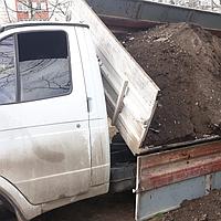 Доставка и вывоз сыпучих материалов - услуги грузовой Газели * Одесса