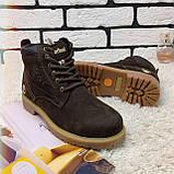 Зимние ботинки (на меху) женские Timberland  13046 ⏩ [ 36,37,39 ], фото 5