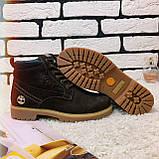 Зимние ботинки (на меху) женские Timberland  13046 ⏩ [ 36,37,39 ], фото 6