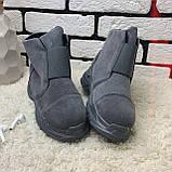 Ботинки женские демисезонные 13-061 ⏩ [ 37.38.39.40 ], фото 3