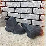 Ботинки женские демисезонные 13-061 ⏩ [ 37.38.39.40 ], фото 7