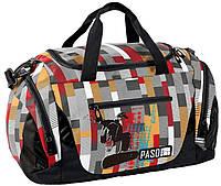 Молодежная спортивная сумка Paso 27L, 18-019KS, фото 1