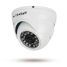 Комплект видеонаблюдения Tecsar 2OUT-DOME, фото 2