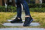 Мужские кроссовки Nike Air Max 720 черные, фото 5