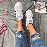 Кроссовки женские Adidas Superstar 00020 ⏩ [ 36.39 ], фото 4