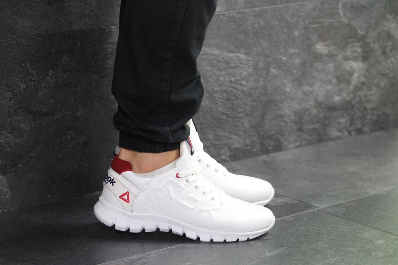 Мужские кроссовки Reebok Sublite, белые