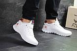 Мужские кроссовки Reebok Sublite, белые, фото 3