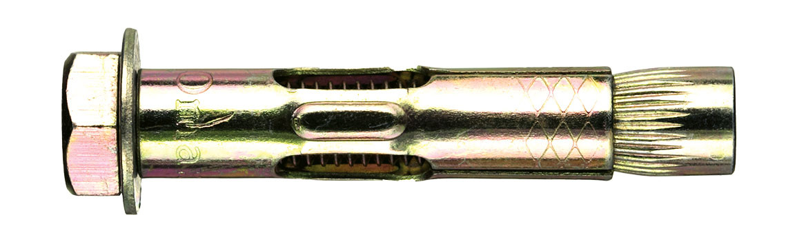 Анкер-болт М8/10х120