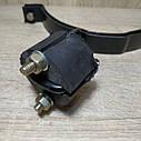 Кронштейн подвески глушителя Газель с хомутом, подушкой старого образца (полный комплект) (пр-во PSV), фото 2