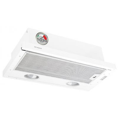 Вытяжка кухонная FABER FLEXA HIP W A60 FB EXP