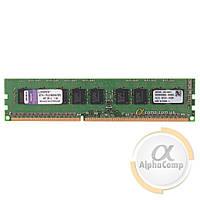 Модуль памяти DDR3 8Gb ECC Kingston (KTH-PL316EK4/32G) 1600 БУ