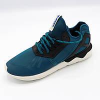 Кроссовки беговые для спорта и активного отдыха мужские (Зеленый цвет) Размер 46  СТОК