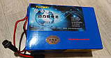 Аккумулятор для электровелосипеда 48В 12Ач  Литиевый аккумулятор, фото 5